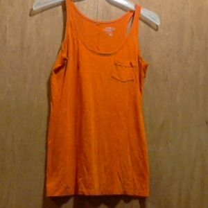 old navy tank top size xsmall